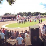 NEWS: Tension Builds For Cycle Speedway's Biggest Showdown
