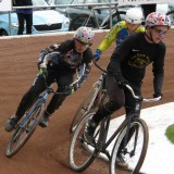 NEWS: Whetton Wins; Podium For Coventry's Roberts