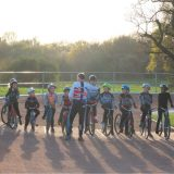 CLUB NIGHT: Earlier times for next few weeks