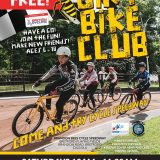 DIRT BIKE CLUB: Back this Saturday