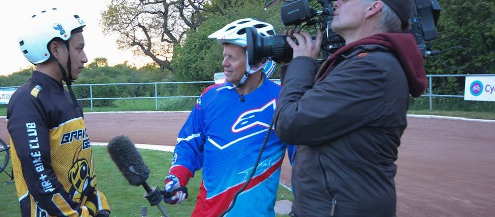 NEWS: BBC One Breakfast feature put back a week