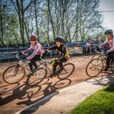 NEWS: Coventry youngsters off to flying start